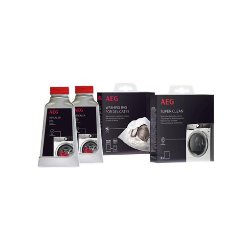 AEG A6WKP1001 Lavatrice detergente per elettrodomestico