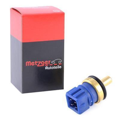 METZGER Sensore, Temperatura refrigerante